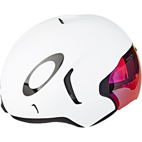 Oakley ARO7 Fietshelm, white